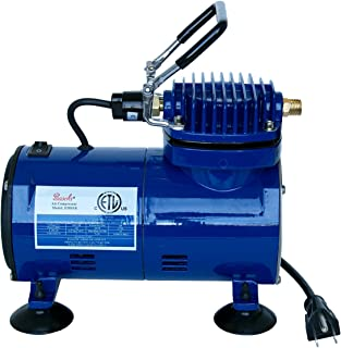 Paasche D500 1/8 HP Compressor with Auto Shutoff