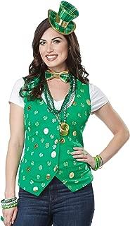 Women's Lucky Lady Kit Costume