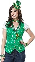 California Costumes Women's Lucky Lady Kit Costume