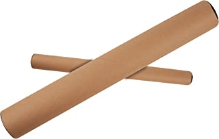 APLI 13146 - Tubos porta documentos de cartón, 40 x 430 x 460 mm