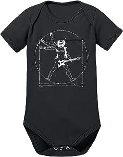 Da Vinci - Body para bebé