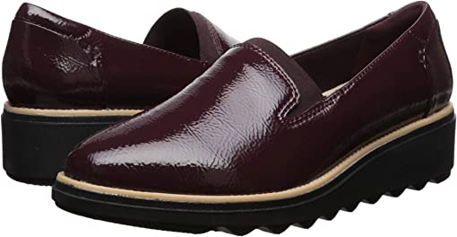 Burgundy Synthetic Patent