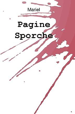 Pagine Sporche: Poesie