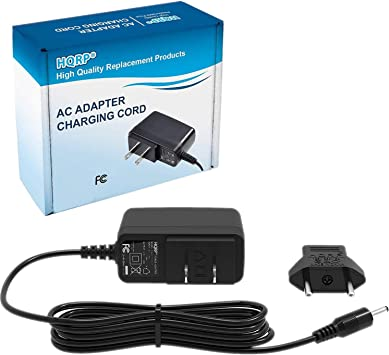 Amazon Com Hqrp Ac Adapter Compatible With Uncle Milton Rainbow In My Room Power Supply Cord Adaptor 2063 Projector Night Stand Inmyroom In My Room Euro Plug Adapter Electronics