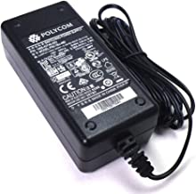 Replacement 48V Universal Power Supply (2200-17671-001) for Polycom SoundPoint IP Phones