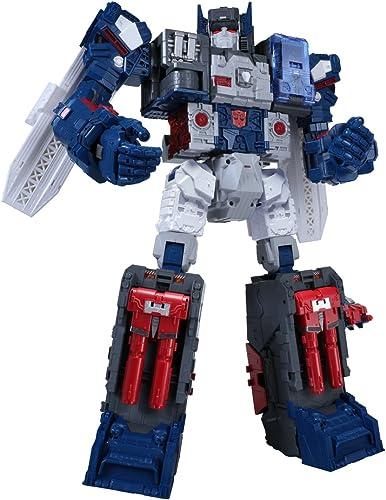 Transformers Legends LG31 Fortress Maximus Figura De Acción