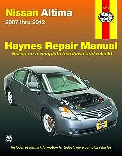Best 2011 nissan altima manual Reviews