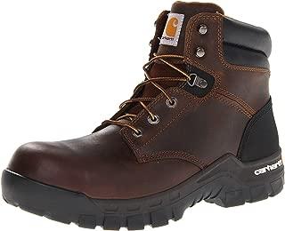 carhartt steel toe boots