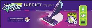 Swiffer WetJet Spray Mopp Startpaket, Lila