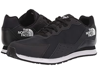 The North Face Dipsea (TNF Black/TNF White) Men