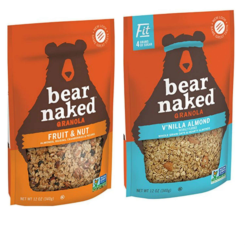 Naked bear Gay Bear