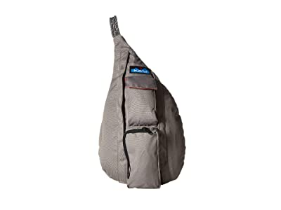 KAVU Mini Rope Sling (Coyote) Sling Handbags