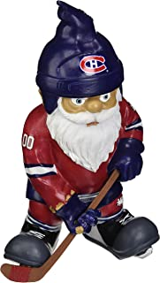 Montreal Canadiens Action Gnome Skater