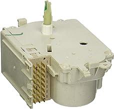 GE WH12X10164 مؤقت أصلي OEM لغسالات GE