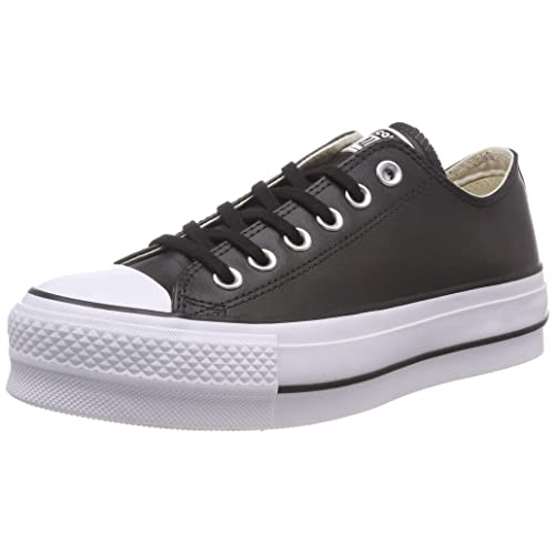cb5bdbb82f73 Converse Women s Chuck Taylor All Star Lift Clean