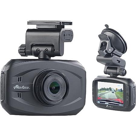Navgear Auto Dashcam Super Hd Dashcam Mdv 3300 Shd Elektronik