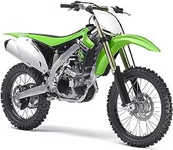 New Ray Kawasaki KX450F Model - 1:6 Scale/--