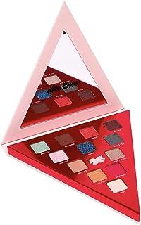 Lime Crime Winter Lights Eyeshadow Palette - 12 Color Matte and Metallic Eyeshadows - Versatile Shades - Long-Wearing, But...