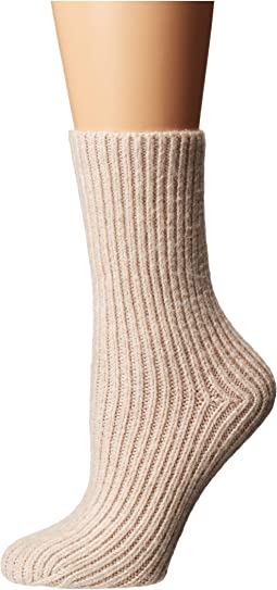 The Ribbed Sock