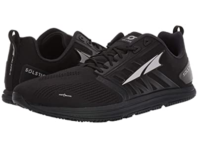 Altra Footwear Solstice XT (Black) Men