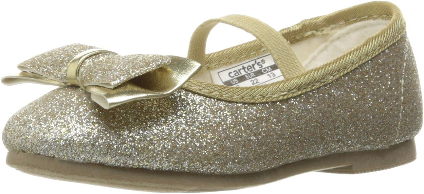 carter's San Francisco Mall Kids's Bigbow3 Girl's Flat Ballet Louisville-Jefferson County Mall