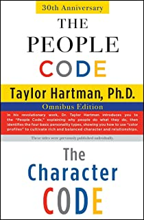 The People Code and the Character Code: Omnibus Edition