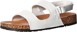 Qupid womens QUPID sling back sandal