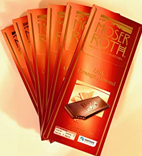 Best moser roth dark chocolate aldi Reviews
