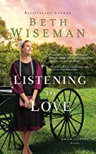 Listening to Love: Library Edition (Amish Journey)