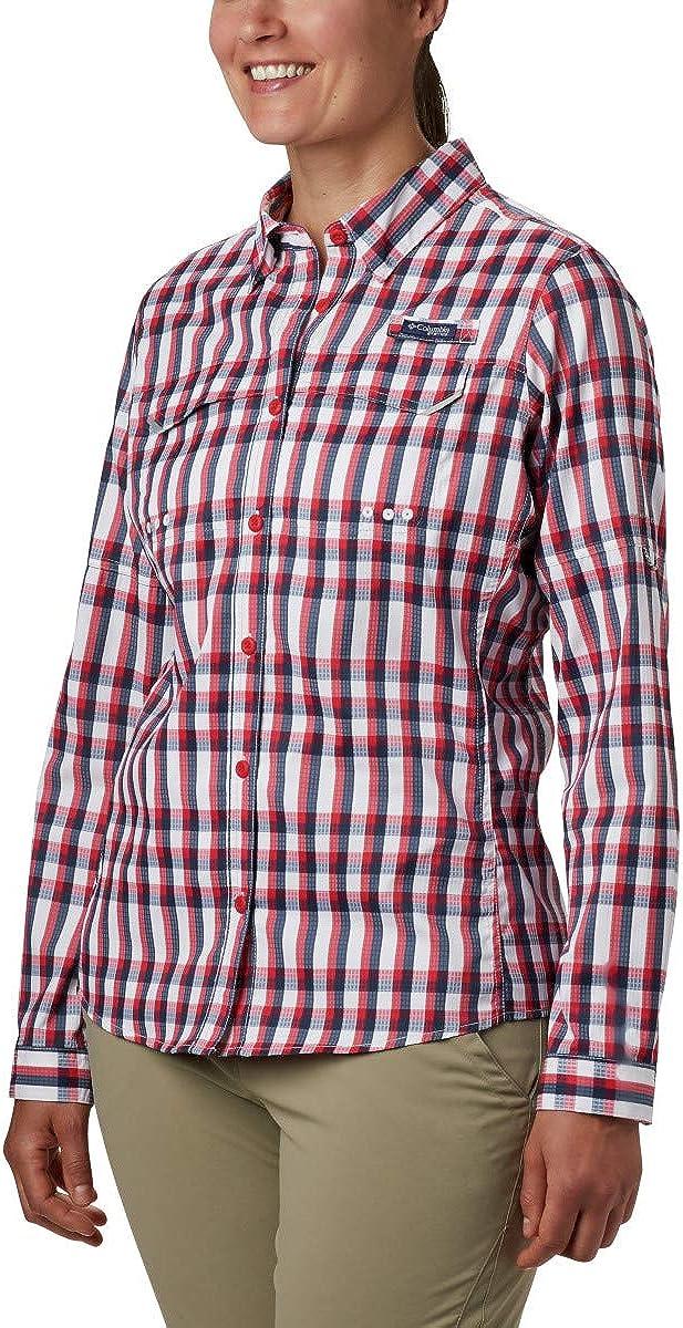 Columbia Columbus Mall Women's Super Lo Long Shirt Sleeve Drag Cheap sale