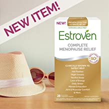 Best is estroven a hormone Reviews