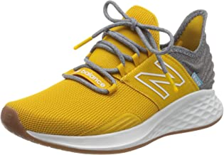 996 new balance amarillas
