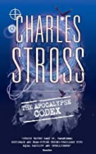 The Apocalypse Codex: Book 4 in The Laundry Files (English Edition)