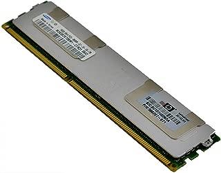 HP 16 GB DDR3 SDRAM Memory Module 1 x 16 GB 1066MHz DDR3-1066/PC3-8500 Internal Memory 500666-B21