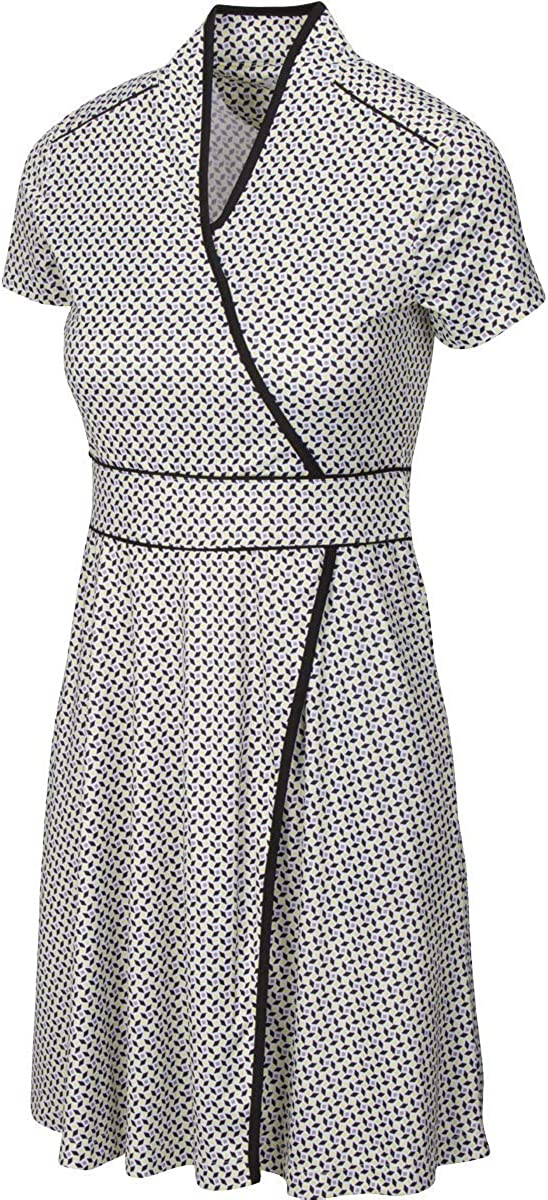 Greg Norman Girls' Florence A surprise price is realized C Faux Dress S Spring new work one after another Wrap