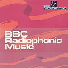 bbc radiophonic music cd