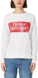 Q/S designed by Women's 41.909.31.3142 Long Sleeve Top