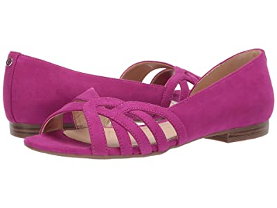 Circus by Sam Edelman Belinda (Bright Orchid Microsuede) Women