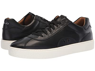 Polo Ralph Lauren Court 100 Lux (Black) Men