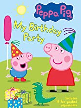 party pig instructions