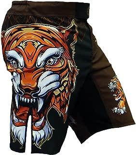 Best tiger mma shorts Reviews
