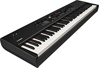 Yamaha CP88 88-Key Graded Hammer Action Stage Piano with Sustain Pedal