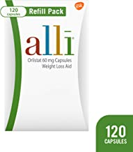 Best alli weight loss aid starter pack Reviews