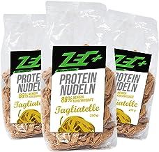 ZEC+ PROTEIN NUDELN   leckere und kalorienarme Pasta mit Pro