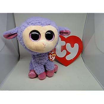 Ty Beanie Boos Buddy Clover the Lamb 36918