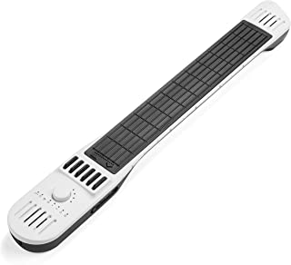 Artiphon INSTRUMENT 1 White | Adaptive Multi-Instrument MIDI Controller Plug and Play USB Lightning iOS iPhone iPad Mac PC