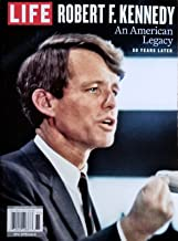 LIFE MAGAZINE ROBERT F. KENNEDY AN AMERICAN LEGACY 50 YEARS LATER 2018