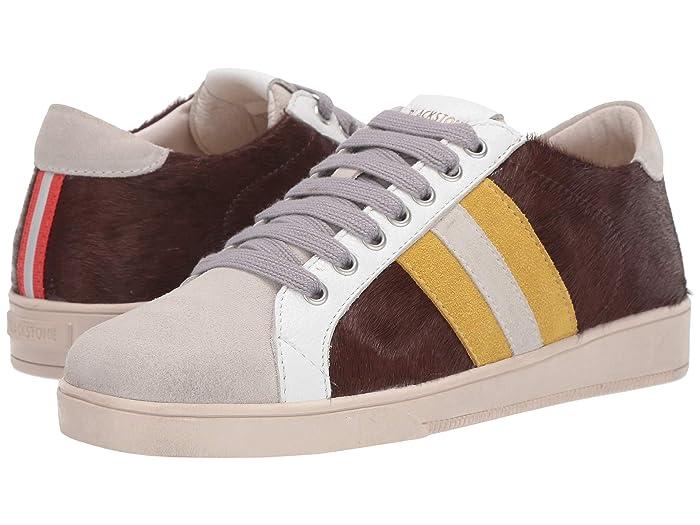 Retro Sneakers, Vintage Tennis Shoes Blackstone SL89 Burgundy Womens Shoes $139.99 AT vintagedancer.com