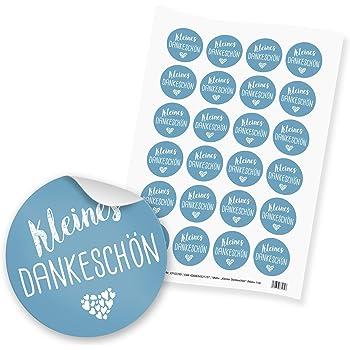 GWHOLE 50 St/ück Taufe Deko Fisch Aufkleber Glitzer Sticker Selbstklebend zur Kommunion Konfirmation Hellblau