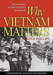 Best why vietnam matters Reviews